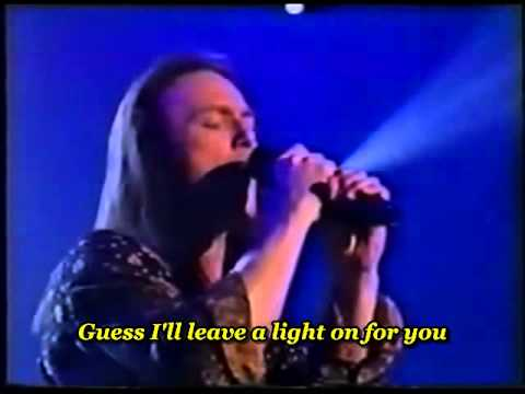 Queensryche - Another Rainy Night ( Live ) - with lyrics