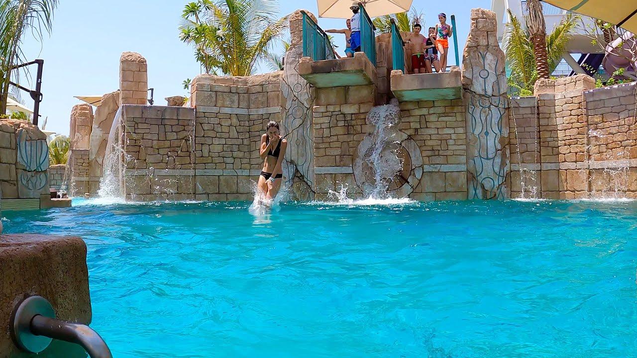 Jump! at Aquaventure Atlantis Dubai