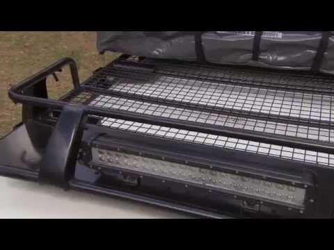 & Tigerz11 Roof Racks - YouTube