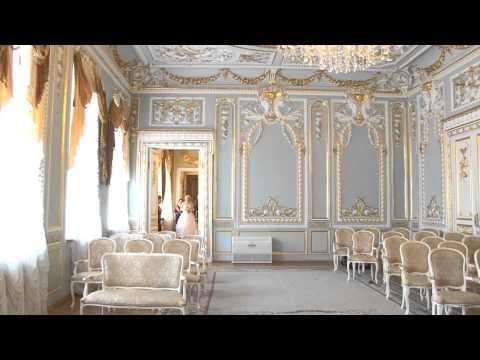 Дворец Бракосочетания №4