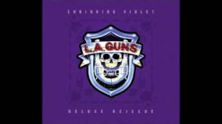 "L.A. Guns ""The Ballad of Jayne"" Live Deluxe Reissue Version"