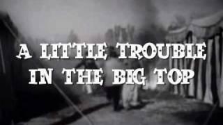 Big Trouble Serials