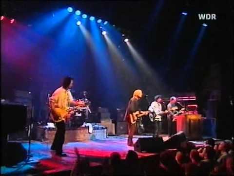 Tom Petty & The HeartBreakers - Mary Janes Last Dance