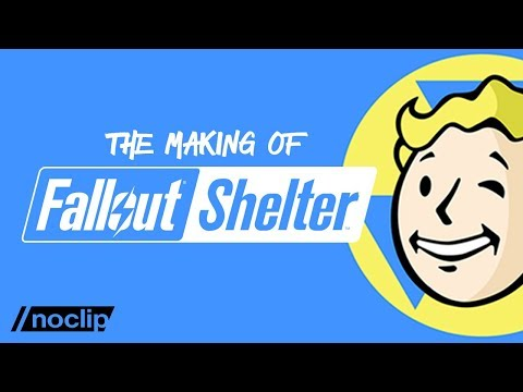 The Making Of Fallout Shelter