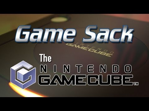 Game Sack - The Nintendo Gamecube - Review