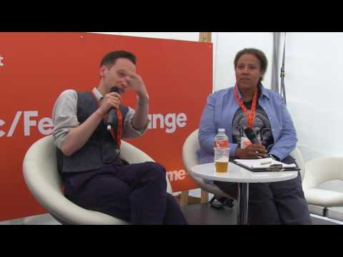 Doc/Fest Exchange 2016: In Conversation with Doc/Fest luminary Charlie Phillips