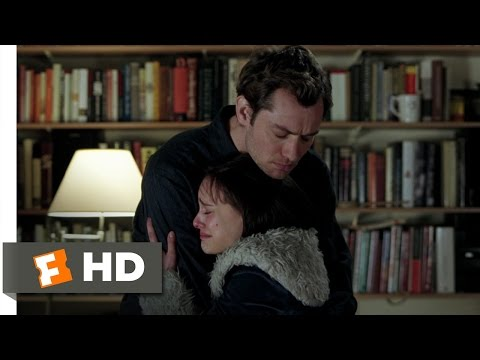 Closer (3/8) Movie CLIP - Why Isn't Love Enough? (2004) HD