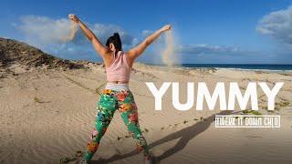 YUMMY | Justin Bieber | Freestyle by Twerk it Down Chlo