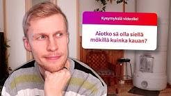 onko tullut ikävä Helsinkiä? | Luetaan Kommentteja