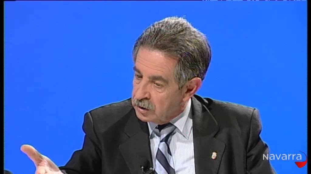 Cara a Cara Miguel Ángel Revilla 16 abril 2013 - YouTube