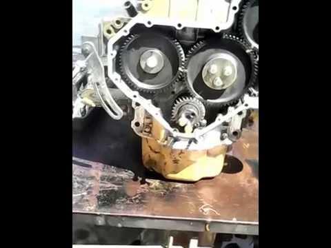 ajuste de motor 3054 perkins caterpillar youtube rh youtube com HP 3054 Cat 3054 Block