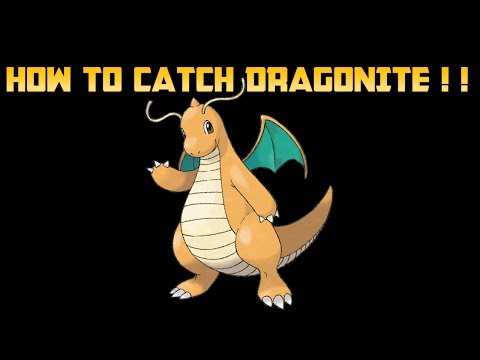 HOW TO CATCH DRAGONITE! - Mystery Pets Stream