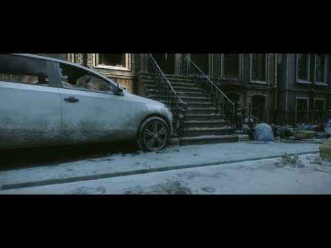 Tom Clancy's The Division   E3 Take Back New York CGI Cinematic 4K Trailer 2014 UHD