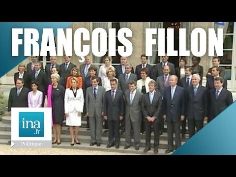 Premier conseil des ministres du gouvernement Fillon II | Archive INA