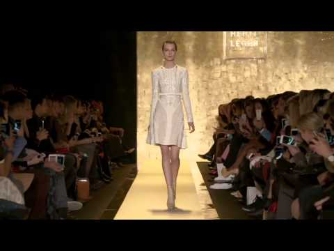 Herve Leger | Fall Winter 2015/2016 Full Fashion Show | Exclusive