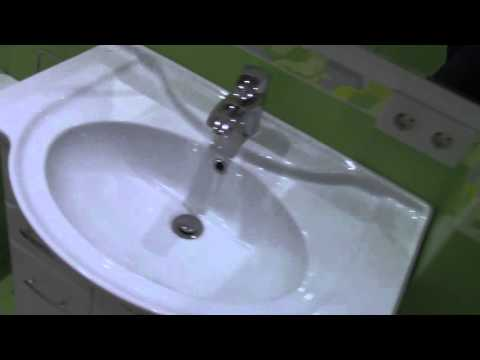 Варианты красивого ремонта ванной комнаты и туалета