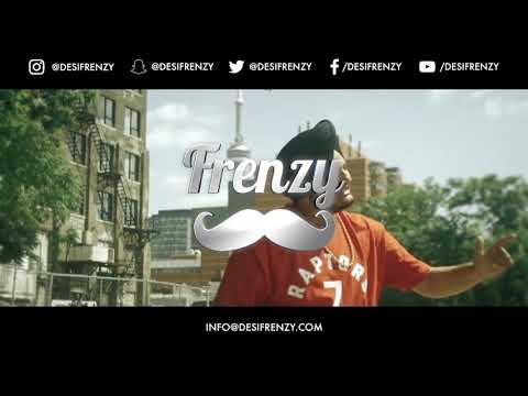 JATT FRENZY (feat. Various Artists)  |  DJ FRENZY  |  Latest Punjabi Mix 2018