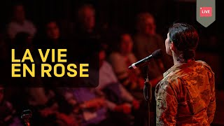 La Vie En Rose | The U.S. Army Field Band