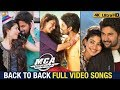 MCA B2B Full Video Songs 4K | Nani | Sai Pallavi | DSP | MCA Telugu Movie | Telugu FilmNagar
