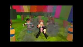 Ylvis- What Does The Fox Say? (Somaschicksal) roblox