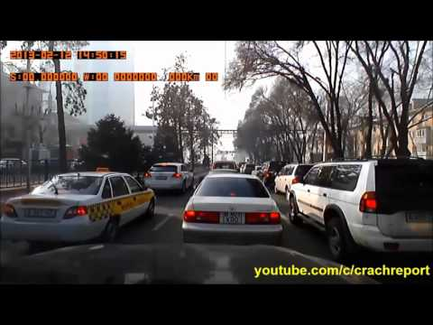 Deadly Accidents, Worst Pedestrian Accidents Compilation Part 2