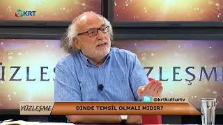 İslam doğru anlaşılıyor mu, Prof  Dr  İlhami Güler, Yüzleşme
