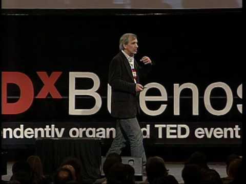 Los genes, la evolución y nosotros: Alberto Kornblihtt at TEDxBuenosAires