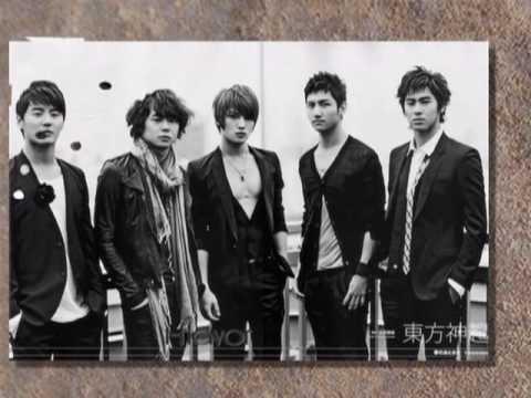 TVXQ - I Believe (Miduhyo) Lyrics & Trans