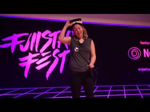 Full Stack Fest 2016 - Highlights