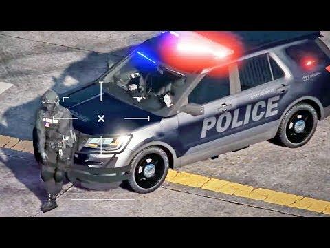 The Sixth Purge CIV vs LEO Pt 1 | OCRP GTA 5 Roleplay Live!