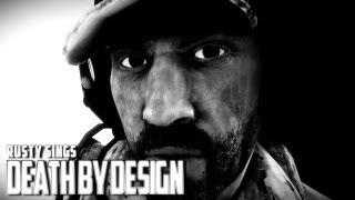 Battlefield 3 - Rusty sings - Death by Design