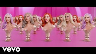little mix bounce back official video