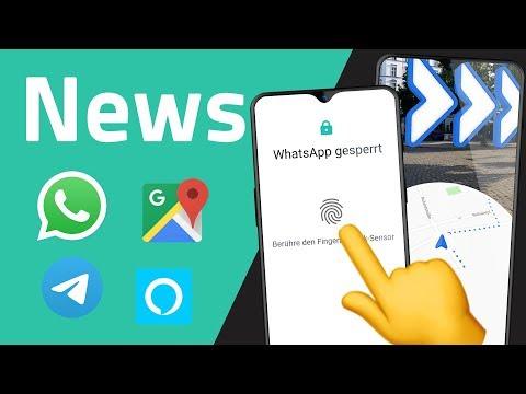 Whatsapp Gruppen Videoanrufe Youtube Music Und Instagram News