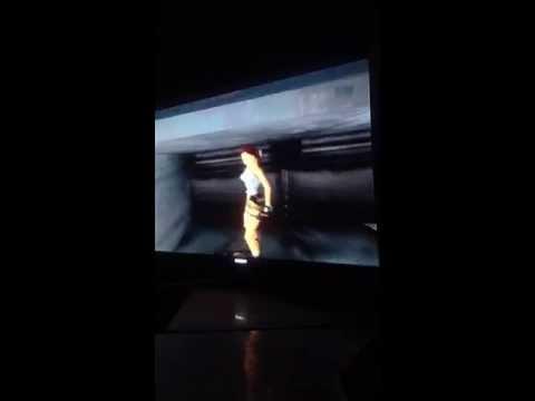 Tomb Raider 2 Walkthrough Atlantic Ocean Level 5 Offshore Rig