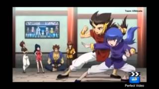 Beyblade shogun steel season 2 pictures