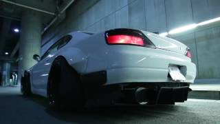 Скачать Snoop Dogg Ft 2Pac All The Way Up T M K Remix Nissan Silvia S15 Showtime