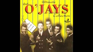 The Ultimate O'Jays Collection