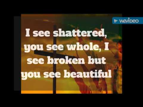 Natalie Grant Clean karaoke with lyrics