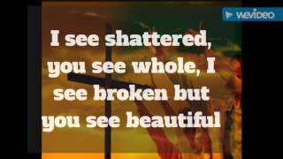 Natalie Grant- Clean karaoke with lyrics