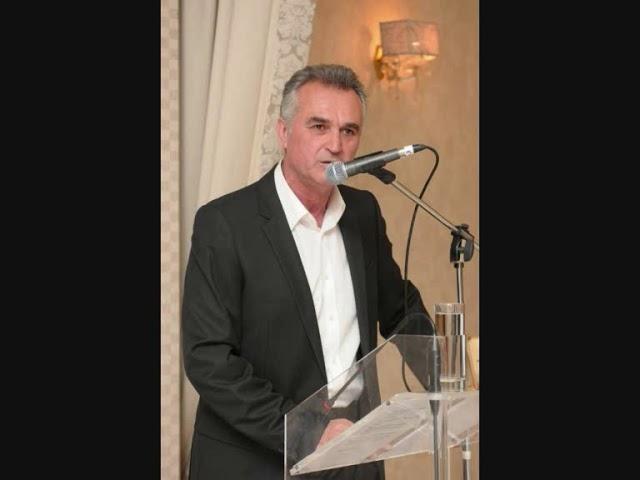 Ο Σ. Αναστασιάδης στον αέρα του «Real FM»  20 12 18