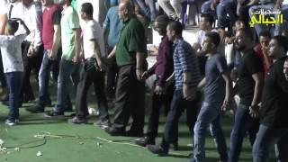 الفنان مصطفى الخطيب دبكة جوبي العريس ربيع صنوبر   يتما 2017HD  تسجيلات الجباليJR