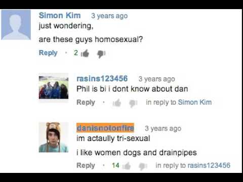 What is tri sexual