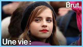 Portrait d'Emma Watson