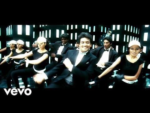 Vaaranam Aayiram - Yethi Yethi Video | Harris Jayaraj | Suriya