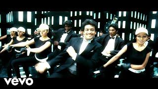 Watch yethi official song video from the movie vaaranam aayiram name - singer benny dayal, naresh iyer & so...