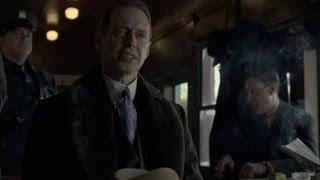 Boardwalk Empire: Season 3 - Clip Trailer (HBO)