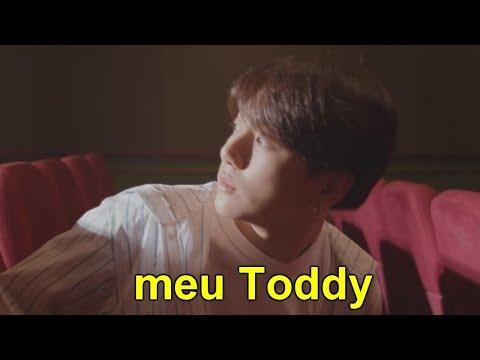 O QUE EU ENTENDO NAS MÚSICAS DE KPOP   Frases Português Mv #6