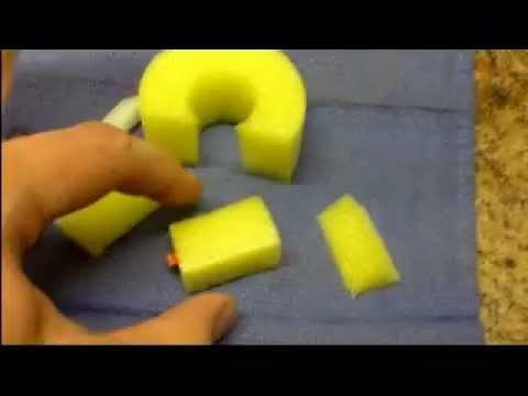 Slip Bobber Homemade Cheap Amp Ez Youtube