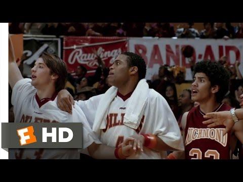 Coach Carter (8/9) Movie CLIP - The Final Shot (2005) HD