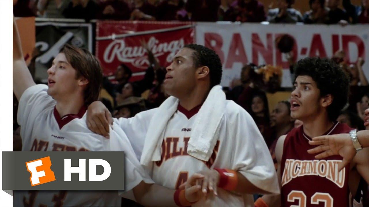 carter basketball movie